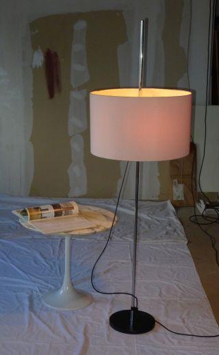 Staff Stehlampe 60er Bild