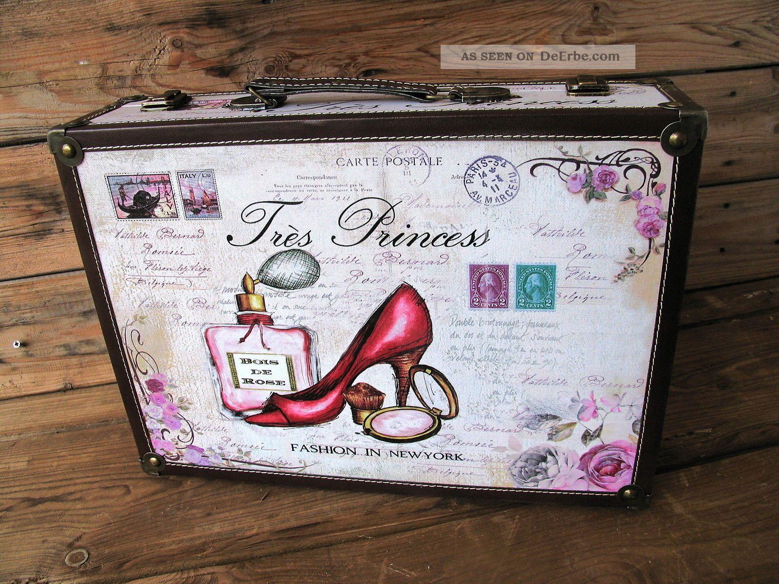 deko koffer truhen online kaufen m bel suchmaschine. Black Bedroom Furniture Sets. Home Design Ideas