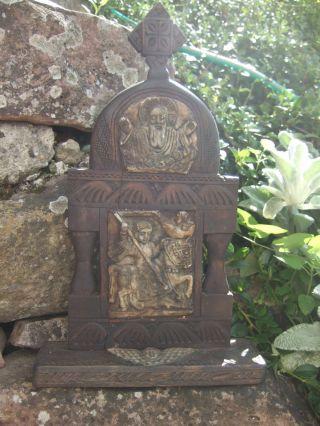 Äthiopien,  Aethiopica,  Ethiopia: Holz - Marmor - Ikone,  Koptisch Orthodox,  Afrika Bild