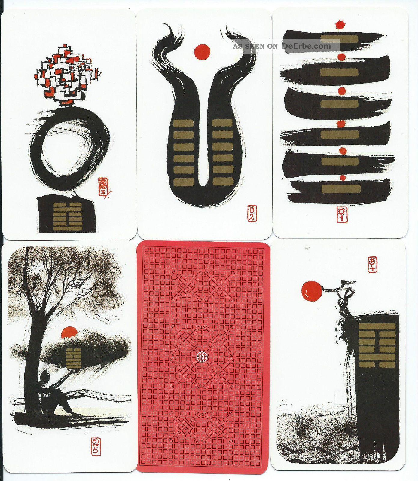 Chinesisches Kartenspiel