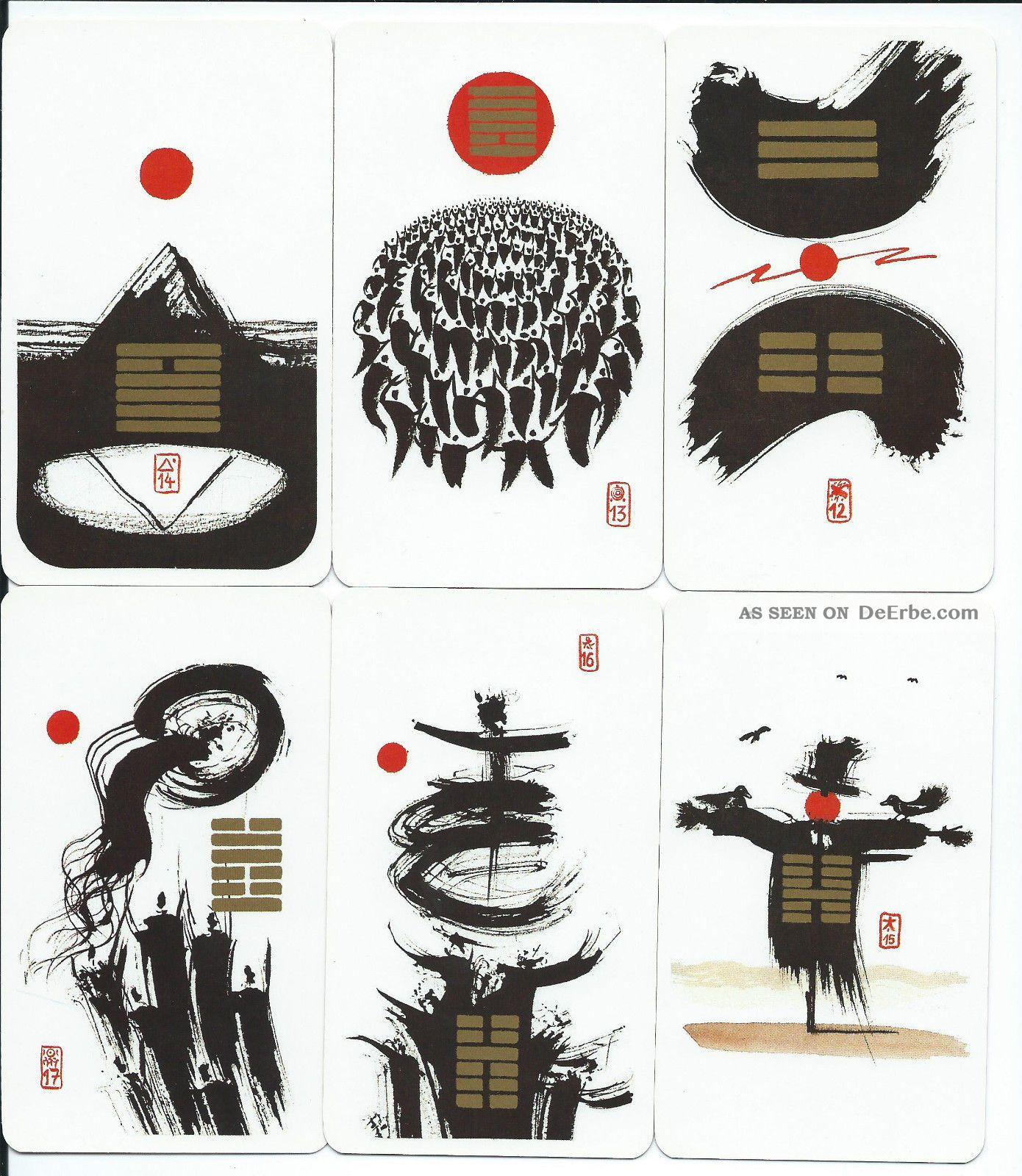 tarot spielregeln