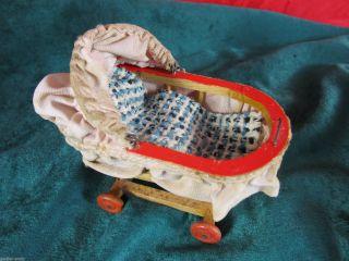 Antikspielzeug puppen & zubehör puppenstubenzubehör original