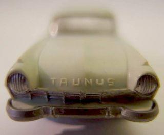 Siku V114 Ford Taunus 17m - Kombi Bild