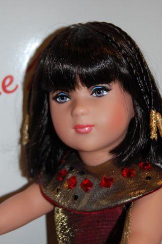 Edle Käthe Kruse Puppe Liz 41cm Artikel 41595 Bild