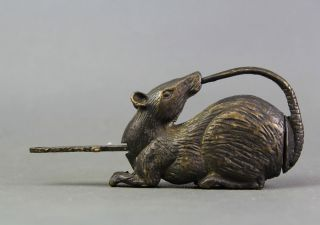 shoulao hirsch bronze