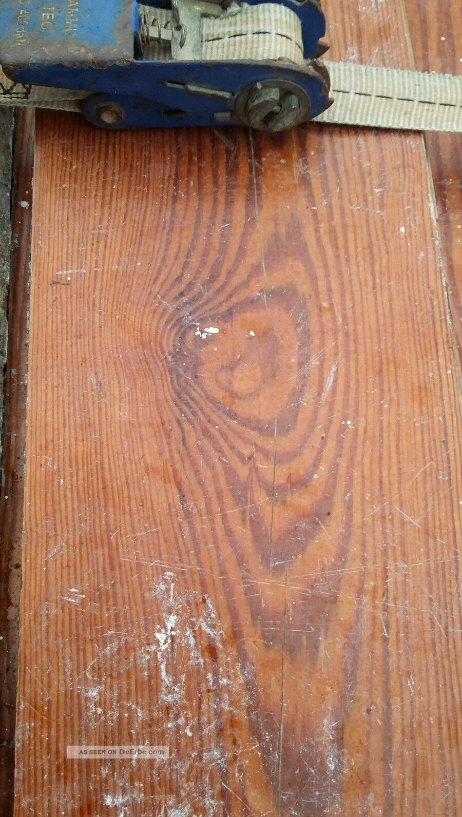 Pitch Pine Dielen Kiefer Pechkiefer Fussboden Antik