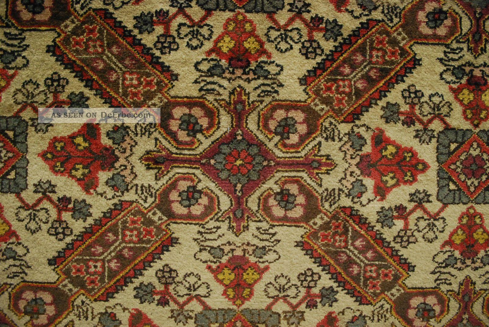 alter derbent schirwan teppich rug tappeto ca 220 x 170 cm 056. Black Bedroom Furniture Sets. Home Design Ideas