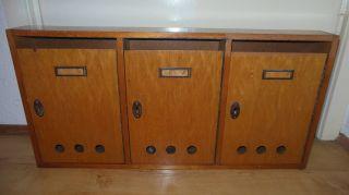 historische baustoffe bauelemente original vor 1960 gefertigt briefk sten antiquit ten. Black Bedroom Furniture Sets. Home Design Ideas