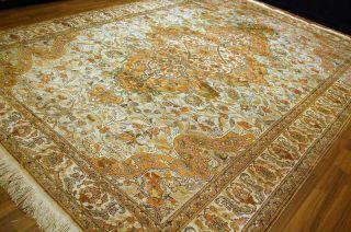 Wunderschöner Kayseri Teppich 390x275cm Handrug Tappeto Bild
