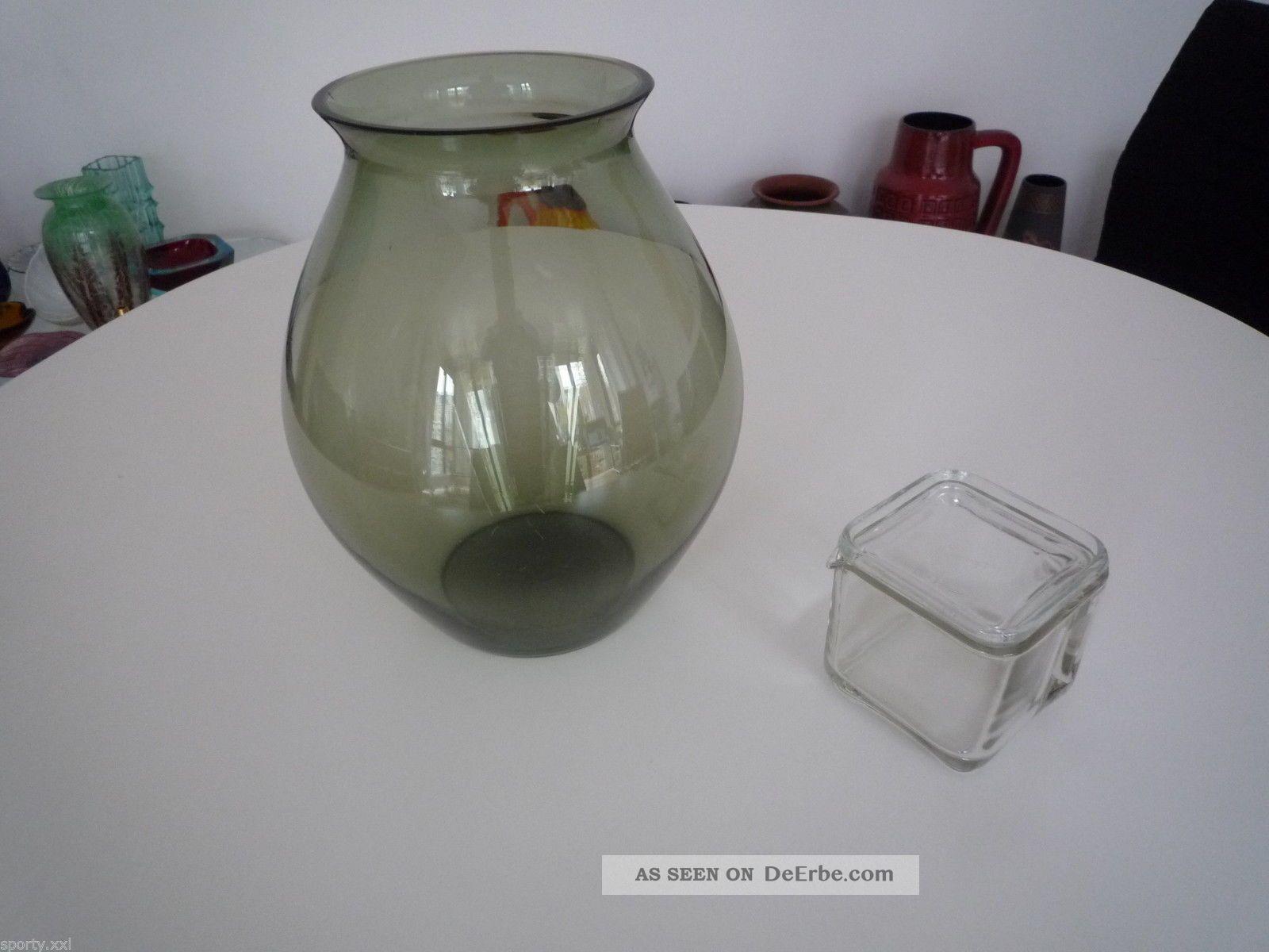 kubus milchk nnchen sahne k nnchen press glas w wagenfeld. Black Bedroom Furniture Sets. Home Design Ideas