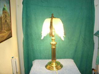 Tischlampe Jugendstil / Art Deco Bild