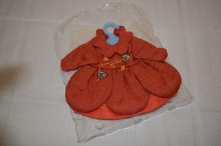 Käthe Kruse Puppenbekleidung 34cm ?? Für Klassische Puppen Kleid 597 Bild