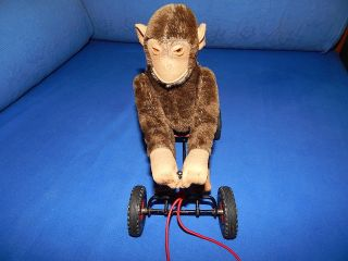 Spielzeug Affe Bild
