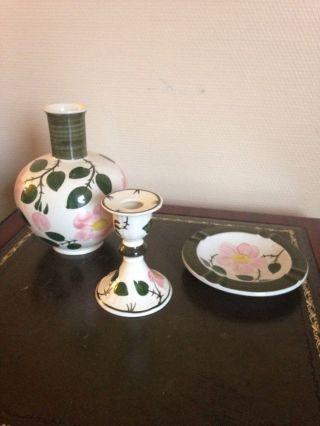 Vase Motiv Wildrose Wild - Rose Von Villeroy Und Boch Bild