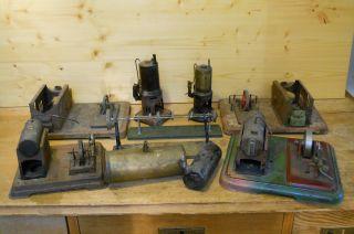 Dampfmaschinen Und Antriebsmodelle Für Den Bastler Von Märklin - Doll - Bing Bild