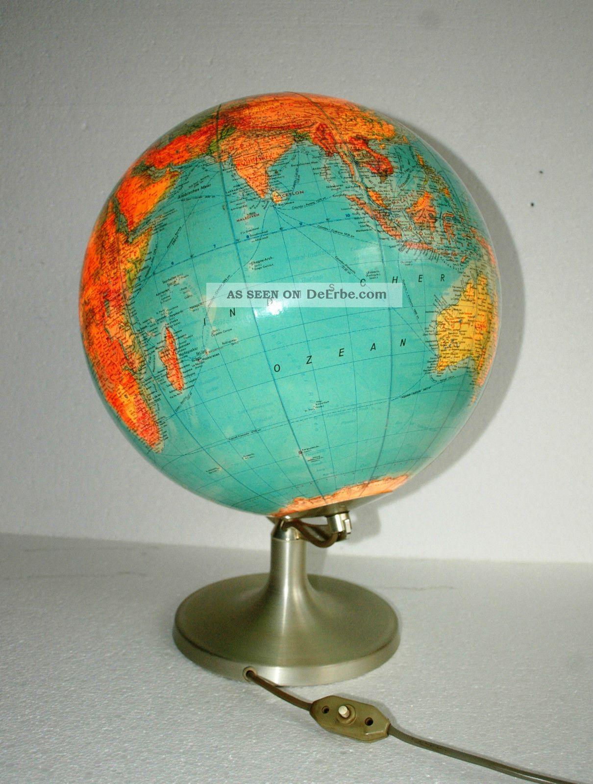 Erdglobus   tischglobus   jro   multi   globus   wohnung   büro ...