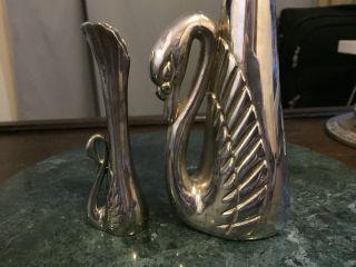 Jugendstil Vasen Zwei Stück Bild