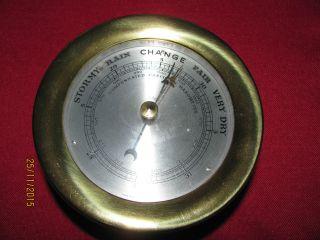 Schatz Barometer Bild