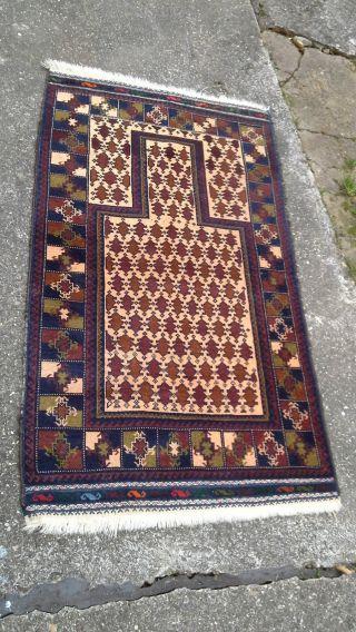 Teppiche & Flachgewebe  Persische Teppiche  Antiquitäten