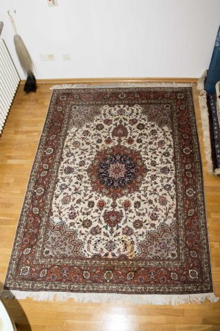 Teppiche Amp Flachgewebe Antiquit 228 Ten