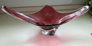 Murano Rot ~ Glas & kristall murano glas antiquitäten