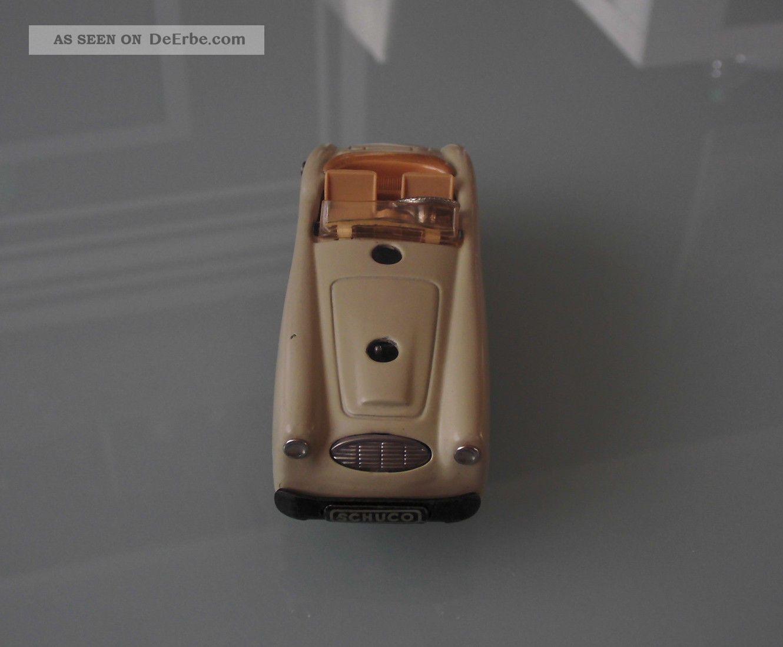 blechspielzeug schuco varianto 3045 cabrio l uft aber nicht. Black Bedroom Furniture Sets. Home Design Ideas