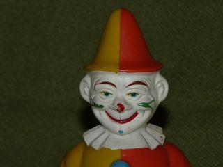 Stehaufmännchen Franz Schneider Rolly Toys Neustadt Coburg H 16 Cm Western Germa Bild