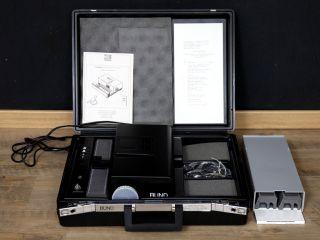 Liesegang Fantimat 250af - Ir Diaprojektor Unbenutzt Bund Slide Projector Bild