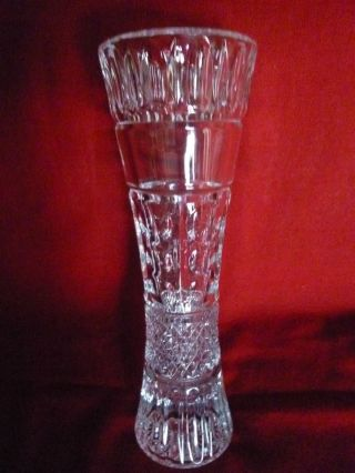 Bleikristallvase - Klassisch - Zeitlos Bild