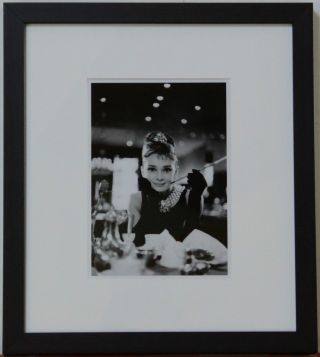 Edward Blake - Holly Golightly Ii (audrey Hepburn) - Lumas Edition - Nr.  11 - Top Bild