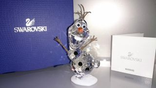 Swarovski Disney Olaf