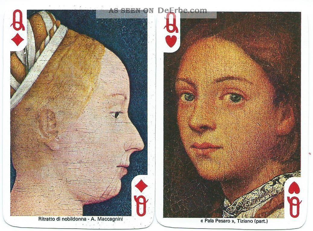 italienische spielkarten