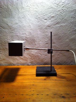 Bünte & Remmler Kaiser Idell Bauhaus Lampe Designlampe Midgard Bild