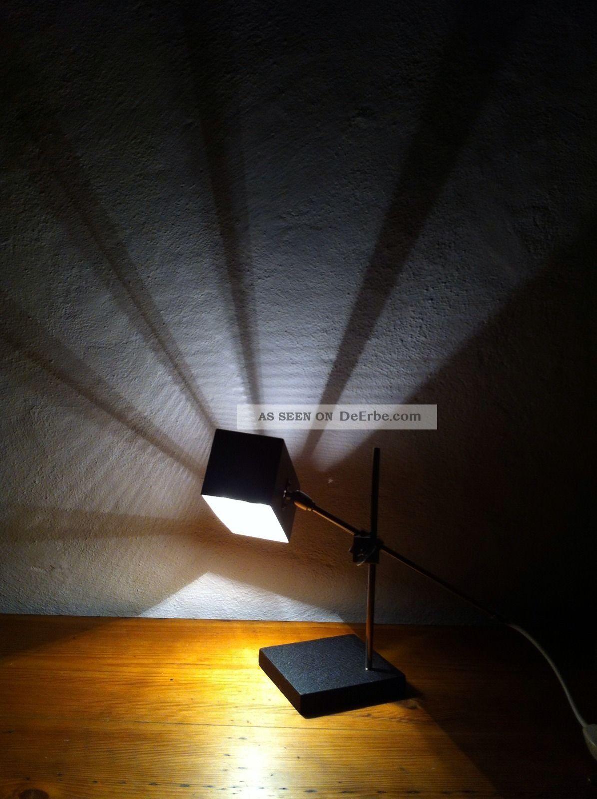 b nte remmler kaiser idell bauhaus lampe designlampe midgard. Black Bedroom Furniture Sets. Home Design Ideas
