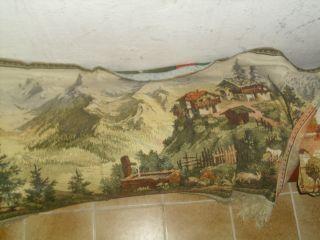 Wandteppich Teppich Deko Bild