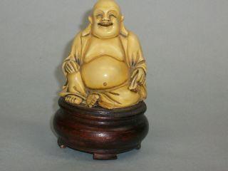 Asiatische Figur Bild