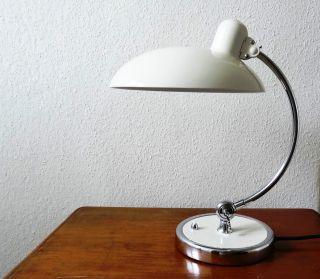 Kaiser Idell President Lamp 6631 Christian Dell Bild