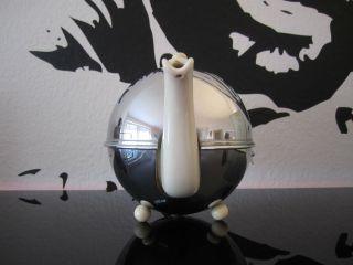 Bauscher Weiden Art Deco D.  R.  P Thermokanne Kugelkanne 1.  L Bild