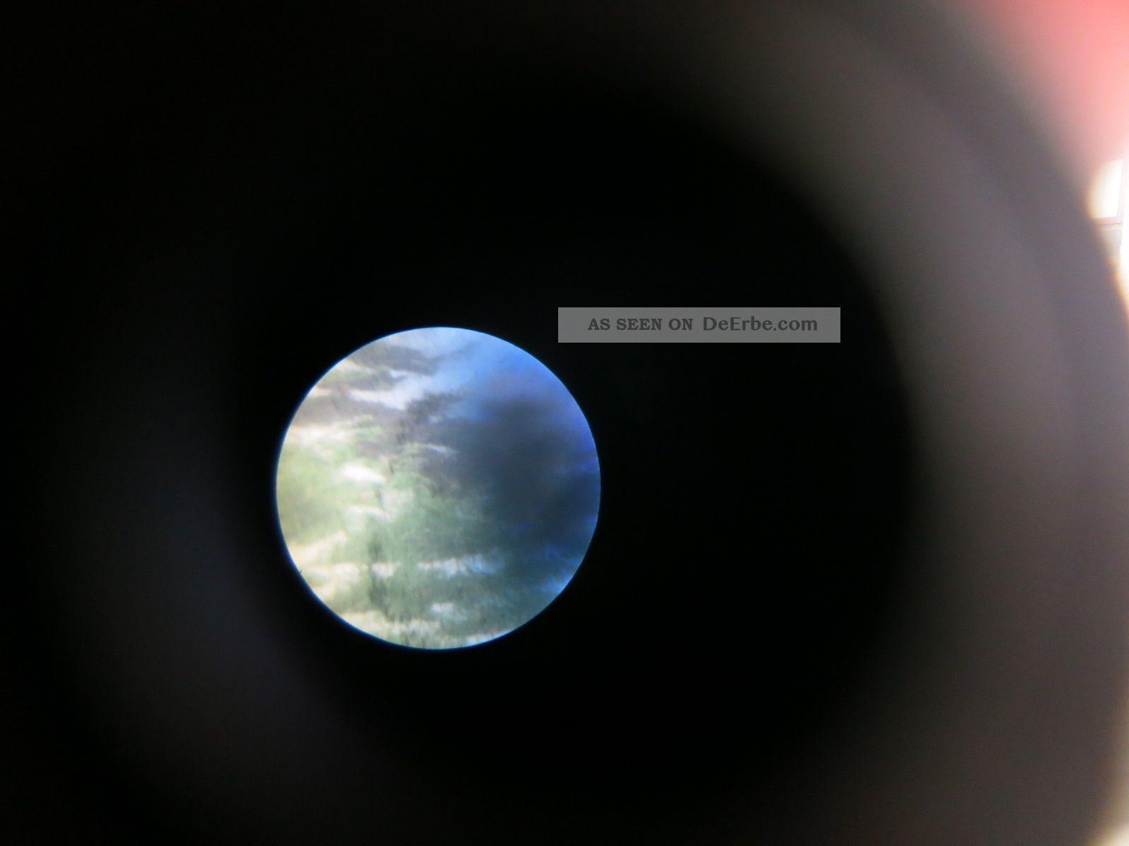 Altes teleskop fernrohr auszugs fernrohr merz utzschneider