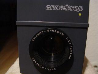 Ennascop 8007 D Bild