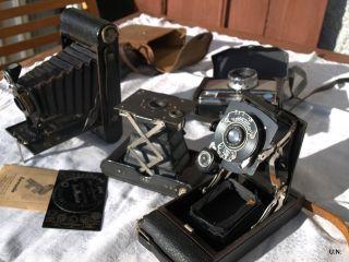Konvolut Kodak 1920 - 1970 Bastler Bild