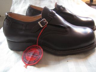 Bdm - Schuhe Im Karton,  Firma Trommler,  Neuwertig Bild