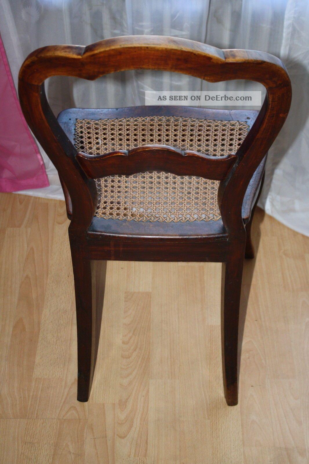 stuhl antik louis philippe stuhl buche dunkel. Black Bedroom Furniture Sets. Home Design Ideas