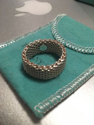 Tiffany Co.  Ring Bild