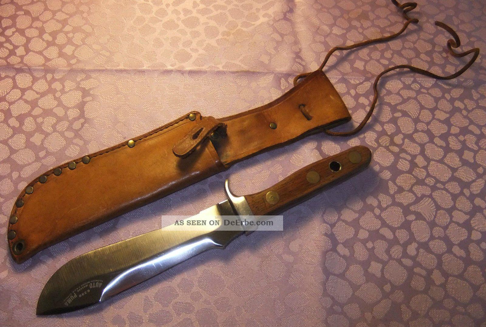 puma automesser 6390