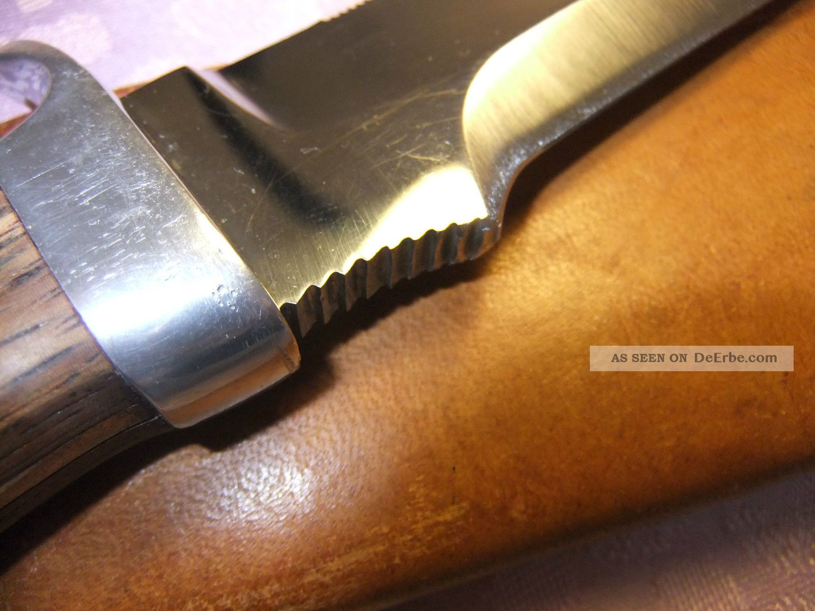 puma automesser seriennummer