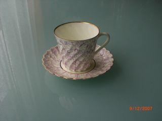 Porzellan Kaffeegedeck Russia Lomonosov Made In Ussr Bild