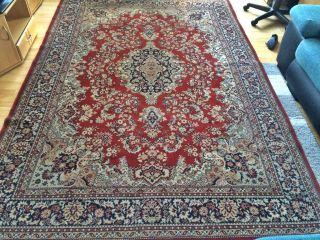Orientteppich 300 X 200 Bild