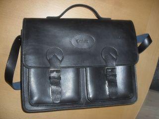 Citylin Ledertasche Aktentasche Schultasche Umhängetasche Bild