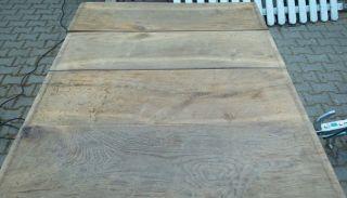 Alte Eichen Bretter,  Hart Holz Treppen Stufen,  Tritt Bretter,  Vintage Deko Holz Bild